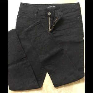 Women's Maurice's jegging